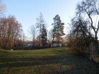 Prodej pozemku 1209 m², Květnice