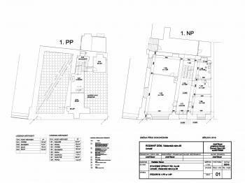 Prodej komerčního objektu 390 m², Unhošť