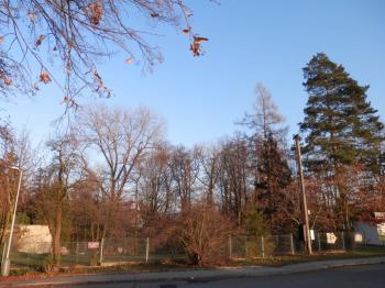 Prodej pozemku 1410 m², Jirny