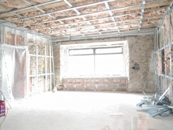 Prodej obchodních prostor 102 m², Unhošť