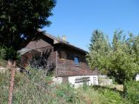 Prodej domu v osobním vlastnictví, 46 m2, Kněževes