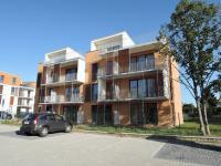 Pronájem bytu 2+kk v osobním vlastnictví, 59 m2, Hostivice
