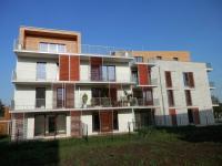 Pronájem bytu 2+kk v osobním vlastnictví, 39 m2, Hostivice