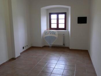 Pronájem komerčního prostoru (kanceláře), 12 m2, Hostivice