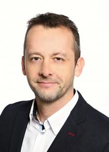 Fotografie makléře Zdeněk Šupina