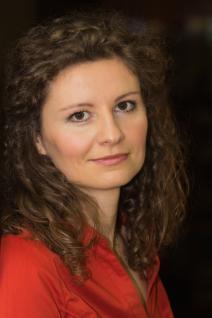 Lenka Buřičová