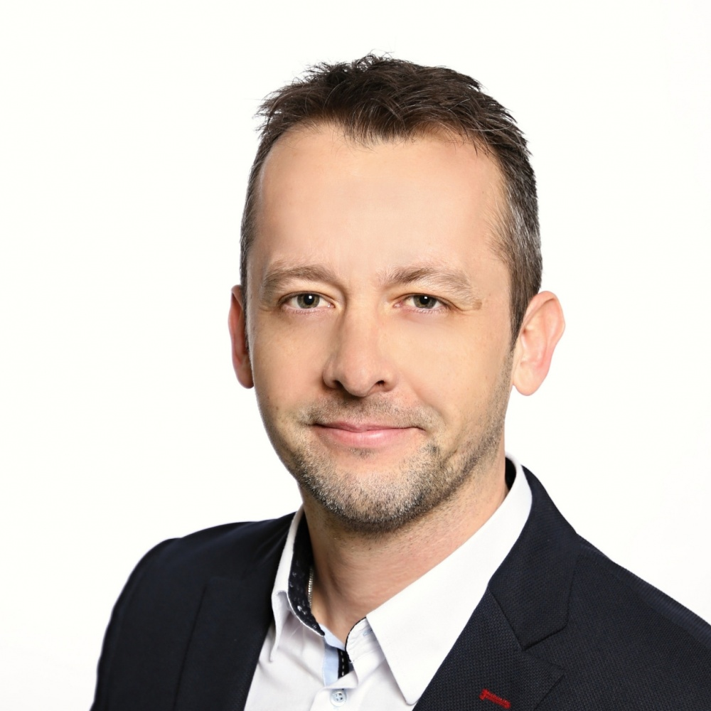 Zdeněk Šupina