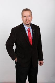 Fotografie makléře Jaroslav Körner