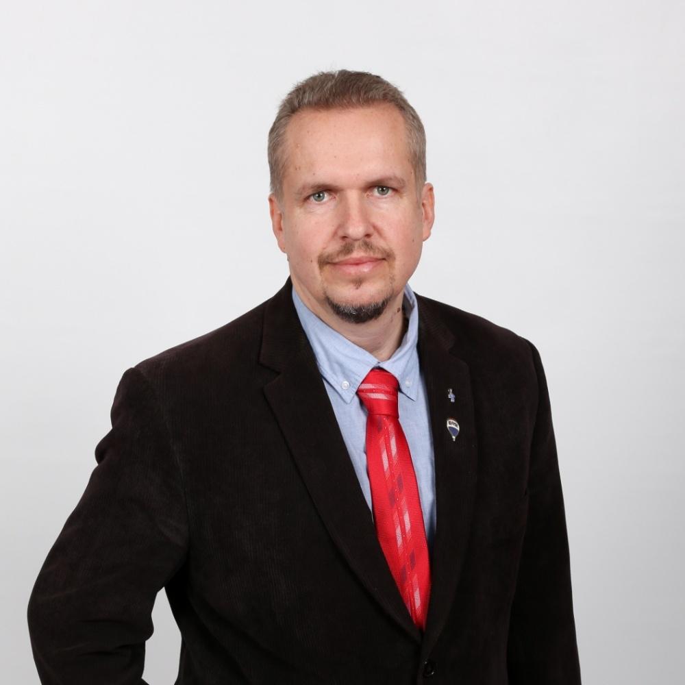 Jaroslav Körner
