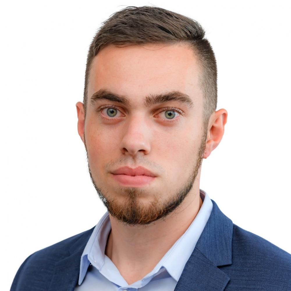 Michal Janíček - RE/MAX Elite Reality