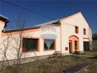 Prodej komerčního objektu 1753 m², Kobylá nad Vidnavkou