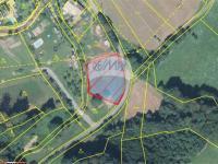 Prodej pozemku 1491 m², Uhelná