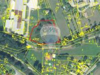 Prodej pozemku 2676 m², Velká Kraš
