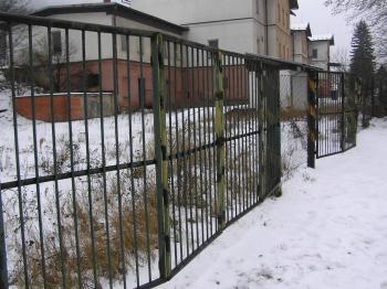 Dvě brány - Pronájem skladovacích prostor 24 m², Hanušovice
