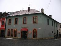 Prodej domu v osobním vlastnictví 400 m², Mohelnice