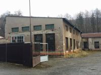 Prodej komerčního objektu 4640 m², Bohdíkov