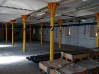 Pronájem výrobních prostor 320 m², Rovensko