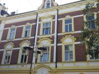 Pronájem komerčního prostoru (kanceláře) v osobním vlastnictví, 103 m2, Šumperk
