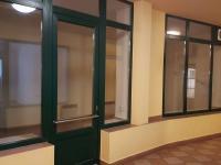 Pronájem obchodních prostor 25 m², Šumperk