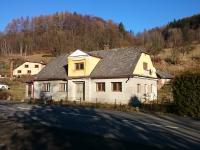Prodej domu v osobním vlastnictví 260 m², Bratrušov