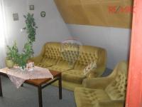 Posezení v přízemí (Prodej pozemku 3757 m², Mikulovice)