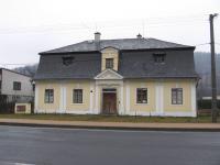 Pronájem komerčního objektu 200 m², Ruda nad Moravou