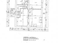 PŮDORYS 1.NP (Prodej domu v osobním vlastnictví 160 m², Velké Losiny)