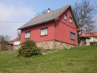 Prodej domu v osobním vlastnictví 90 m², Písařov
