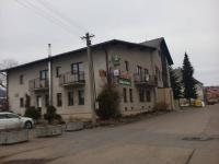 Prodej hotelu 800 m², Červená Voda