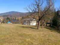 Prodej pozemku 2000 m², Velké Losiny