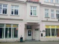 Pronájem komerčního objektu 60 m², Šumperk