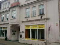Pronájem komerčního objektu 55 m², Šumperk