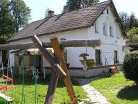 Prodej chaty / chalupy 160 m², Mikulovice
