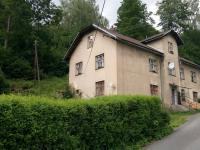 Prodej bytu 1+1 35 m², Jindřichov