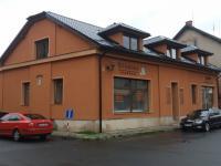 Pronájem komerčního objektu 66 m², Šumperk