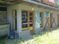 suterén obslužné budovy (Prodej pozemku 70484 m², Sobotín)