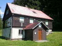 okál - objekt k pronájmu 25 lůžek (Prodej pozemku 70484 m², Sobotín)