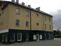 Pronájem obchodních prostor 91 m², Šumperk