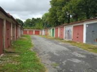 Prodej garáže 17 m², Jihlava