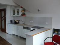 Pronájem bytu 3+kk v osobním vlastnictví, 120 m2, Šumperk