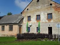 Prodej komerčního objektu 4370 m², Sobotín