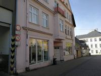 Prodej nájemního domu 510 m², Šumperk