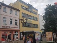 Prodej domu v osobním vlastnictví 598 m², Šumperk