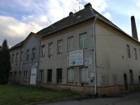 Prodej komerčního objektu 12500 m², Šumperk