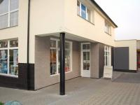 Pronájem komerčního objektu 132 m², Zábřeh