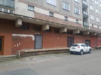 Prodej obchodních prostor 240 m², Šumperk