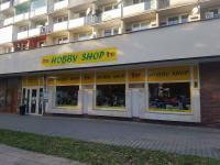 Pronájem obchodních prostor 240 m², Šumperk