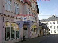 Prodej bytu 1+1 v osobním vlastnictví 35 m², Šumperk
