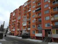 Prodej bytu 2+1 v družstevním vlastnictví 56 m², Šumperk