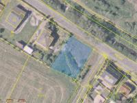 Prodej pozemku 762 m², Jeseník